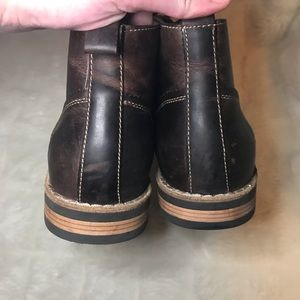 Original Penguin Shoes - Original Penguin Merle Chukka Boot 10